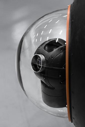 rotundus camera
